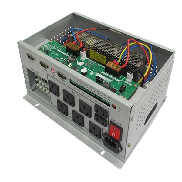 kiosk专用电源箱
